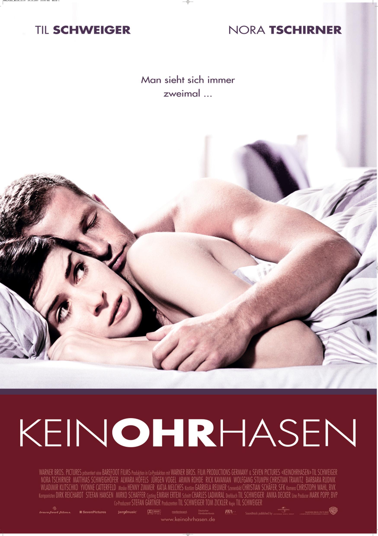 Keinohrhasen (Poster)