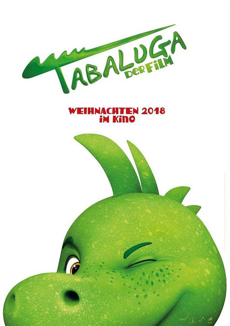 Tabaluga - Der Film (Poster)