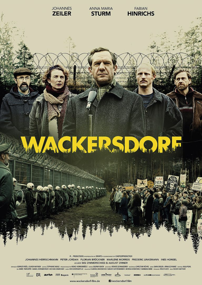 Wackersdorf (Poster)