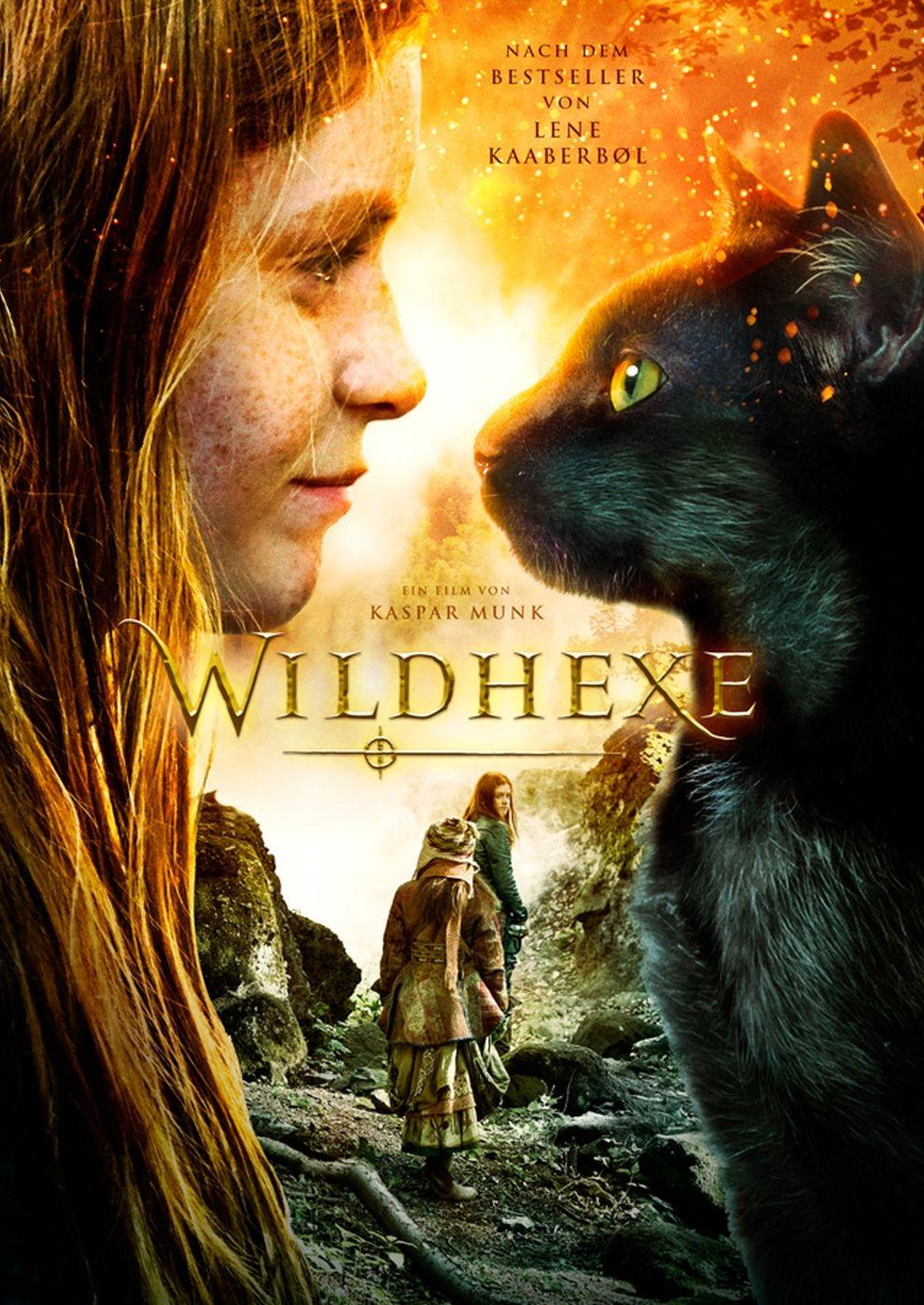 Wildhexe (Poster)