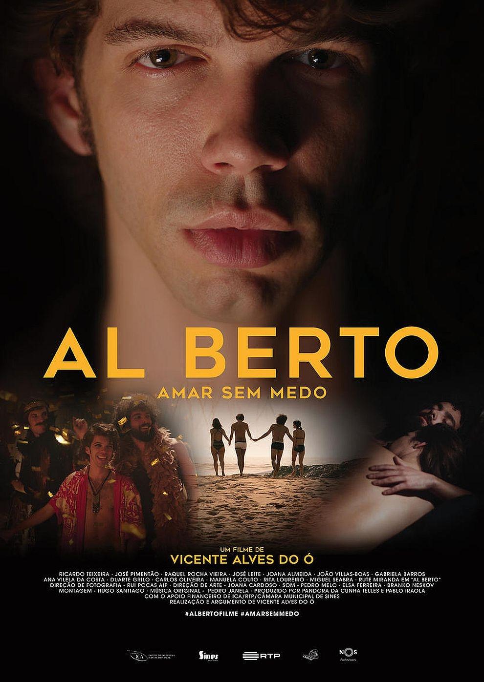 Al Berto (Poster)