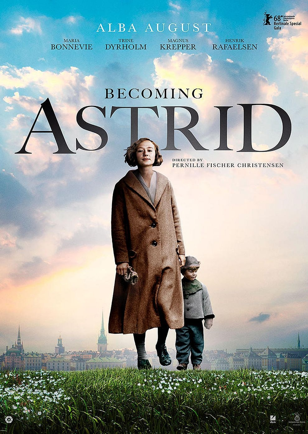 Astrid (Poster)