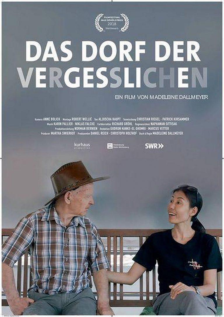 Das Dorf der Vergesslichen (Poster)