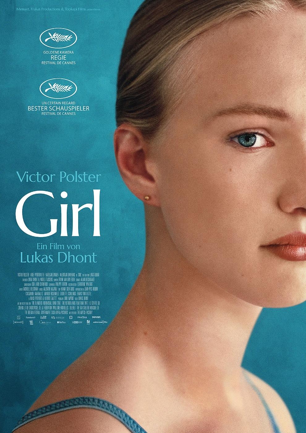 Girl (Poster)