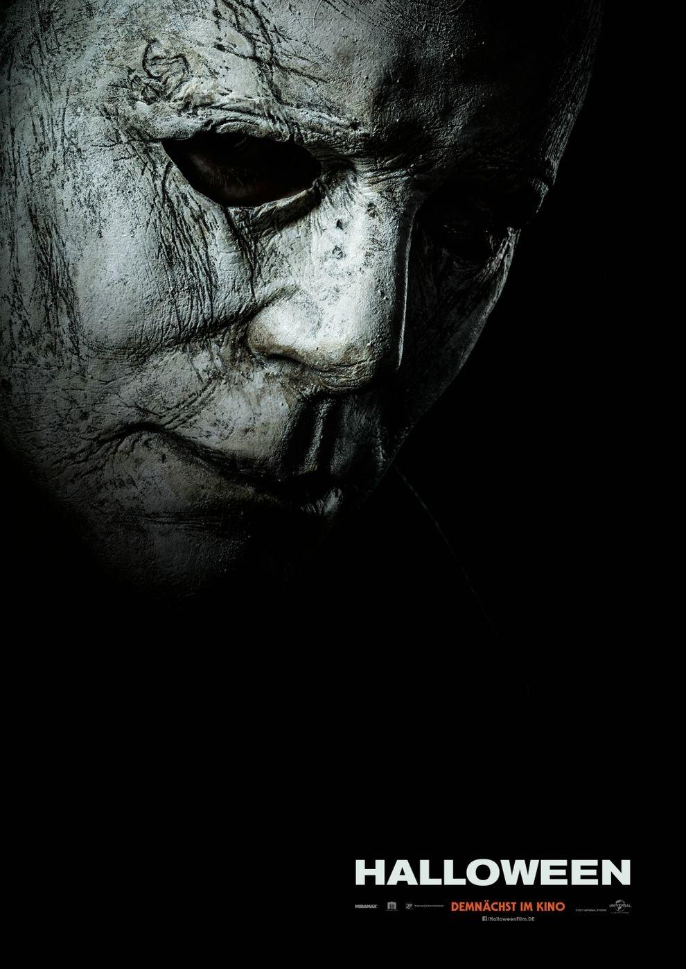 Halloween (Poster)