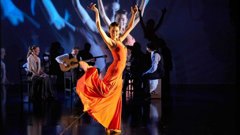 Jota - Ein spanischer Tanz (Filmbild 4)