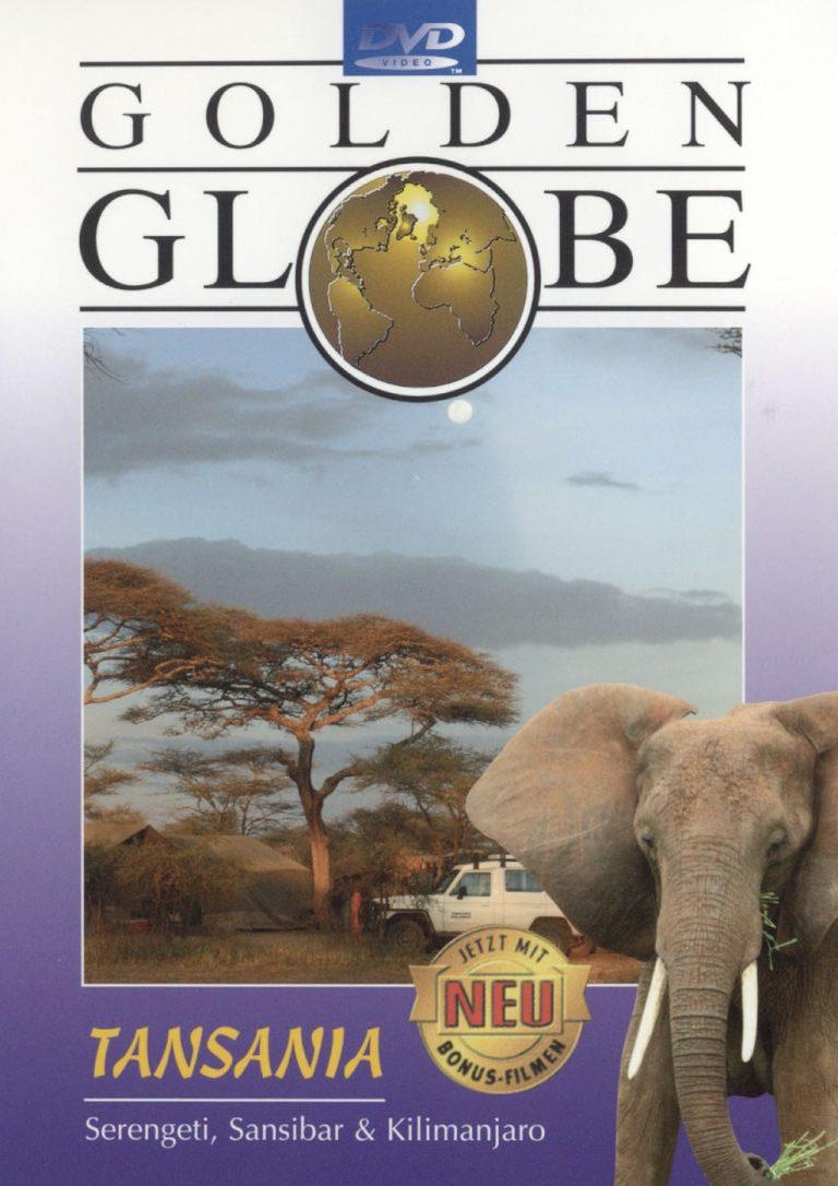 Reisefilm: Tansania (Poster)