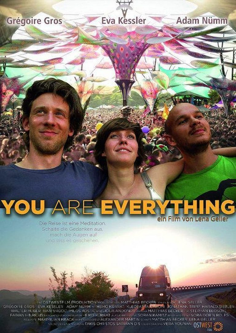 You Are Everything (Poster)