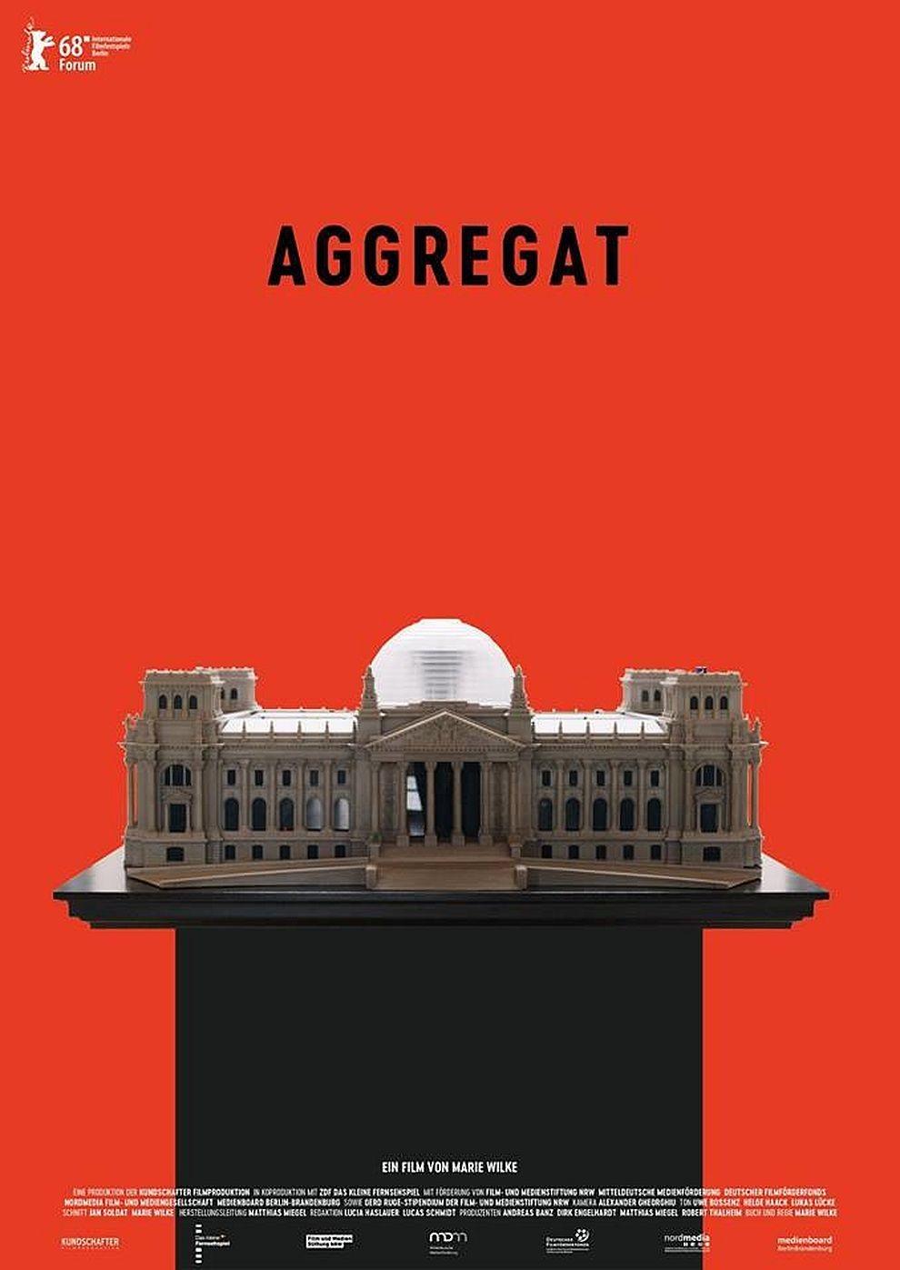 Aggregat (Poster)