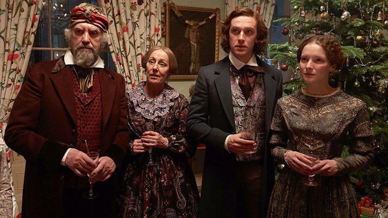 Charles Dickens: Der Mann, der Weihnachten erfand (Filmbild 4)