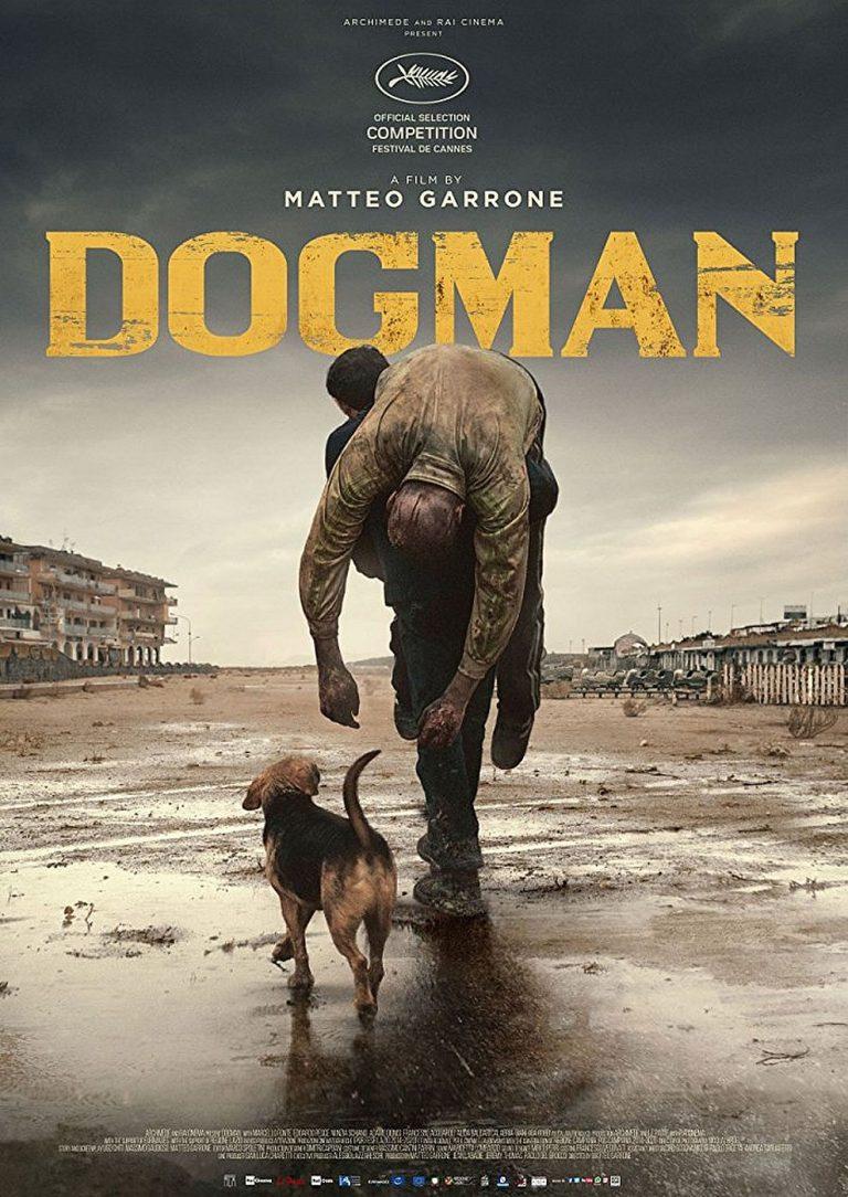Dogman (Poster)