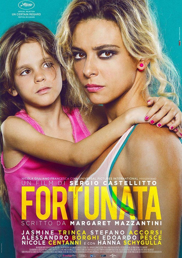 Fortunata (Poster)