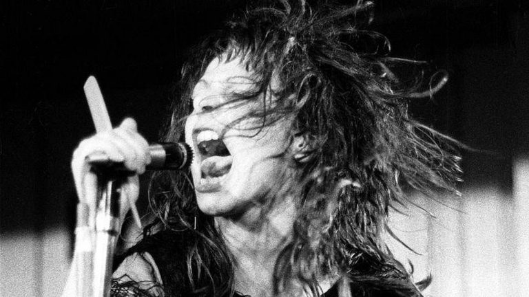 Here to Be Heard: The Story of the Slits (Filmbild 4)
