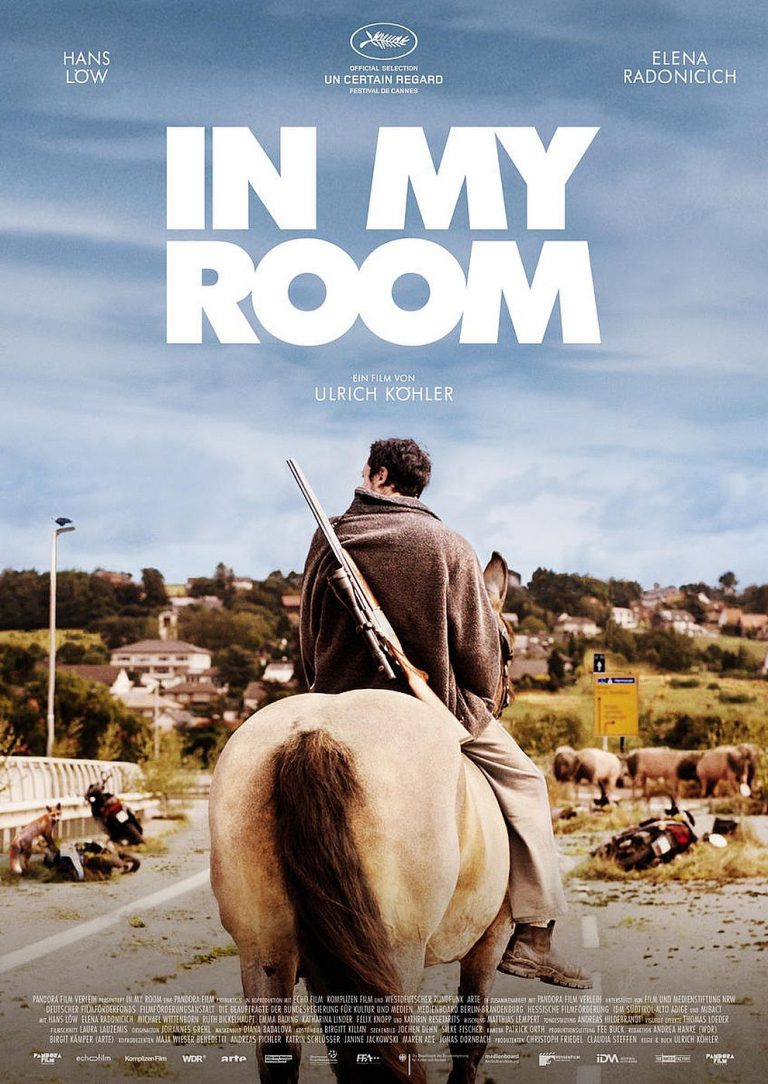 In my Room (Poster)