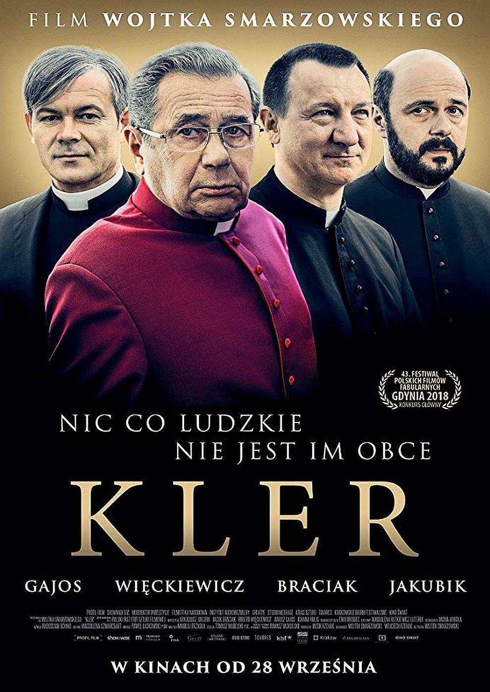Kler (Poster)