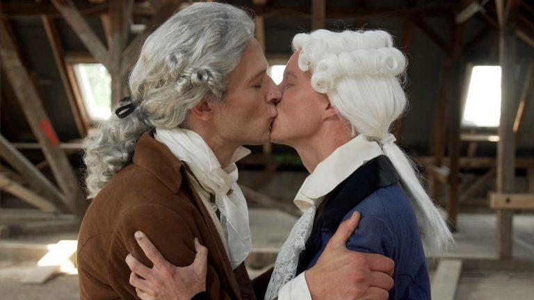 Männerfreundschaften (Filmbild 4)
