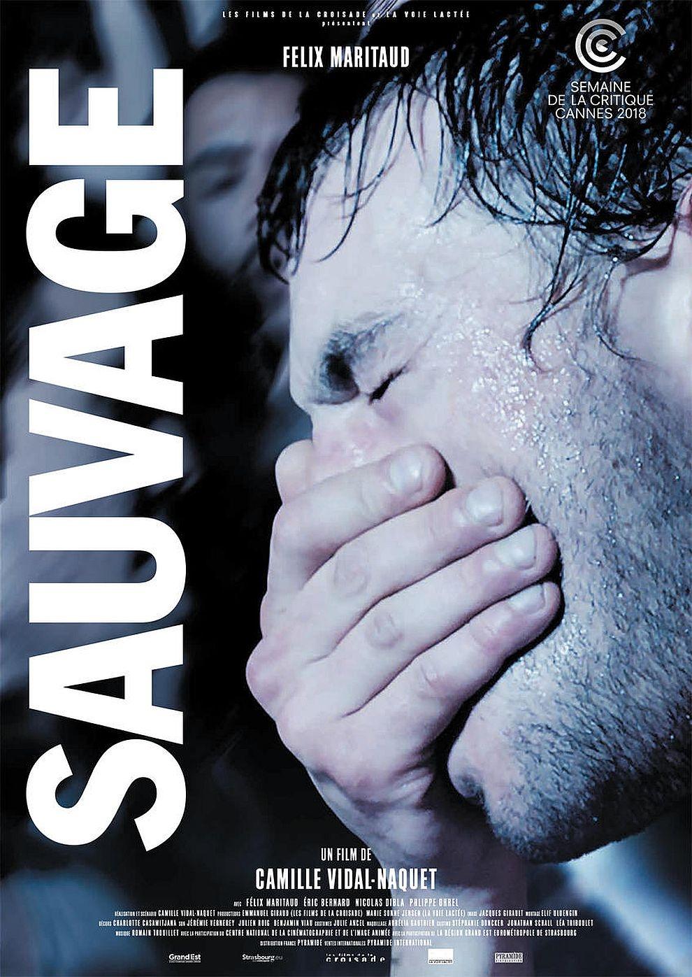 Sauvage (Poster)