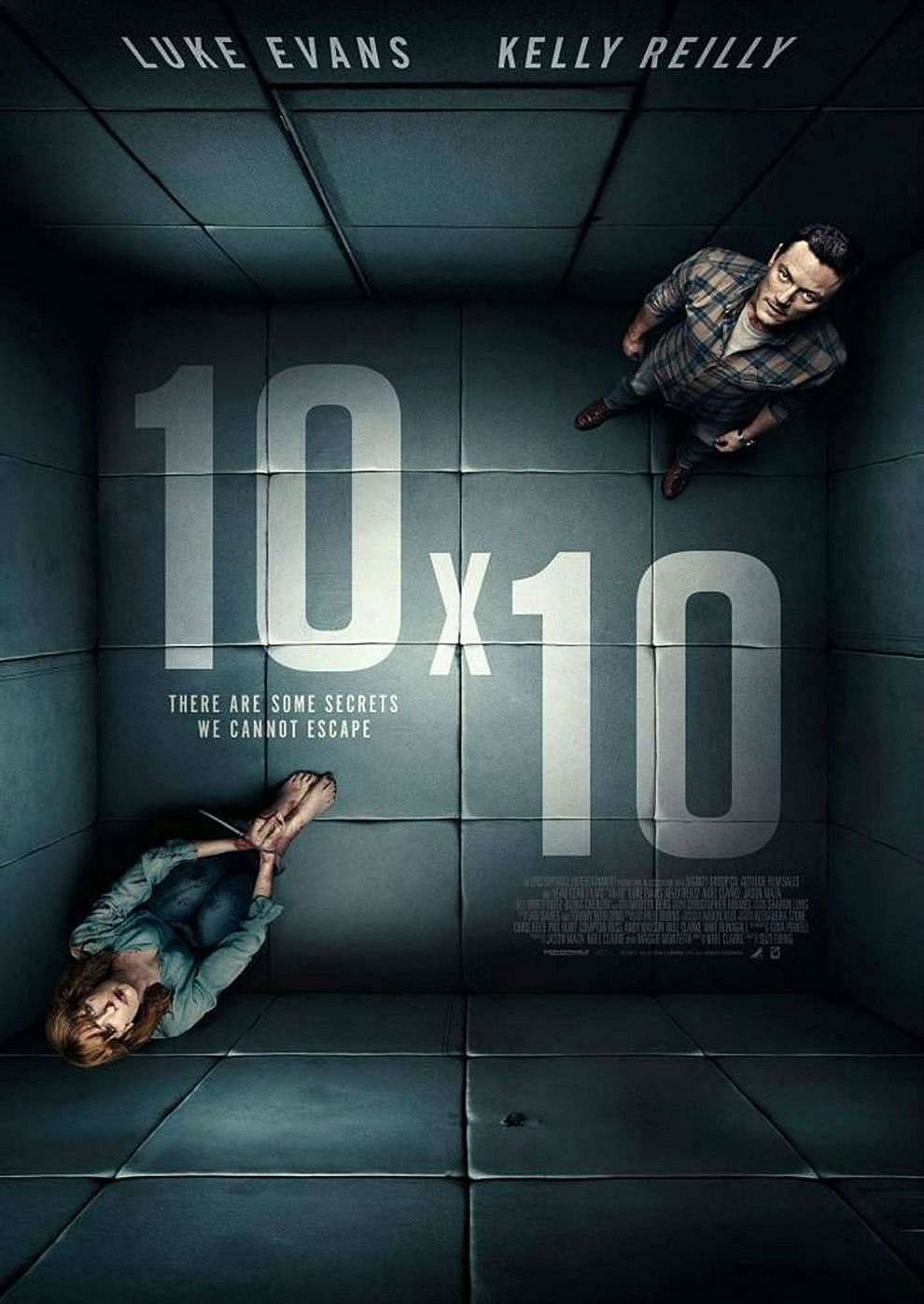 10x10 (Poster)