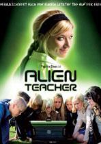 Alien Teacher (Poster)