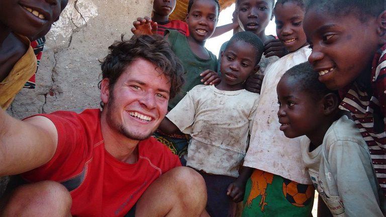 Anderswo. Allein in Afrika (Filmbild 4)