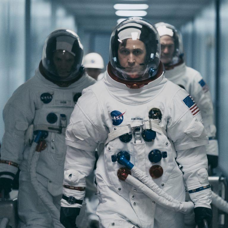 Aufbruch zum Mond (Filmbild 3)