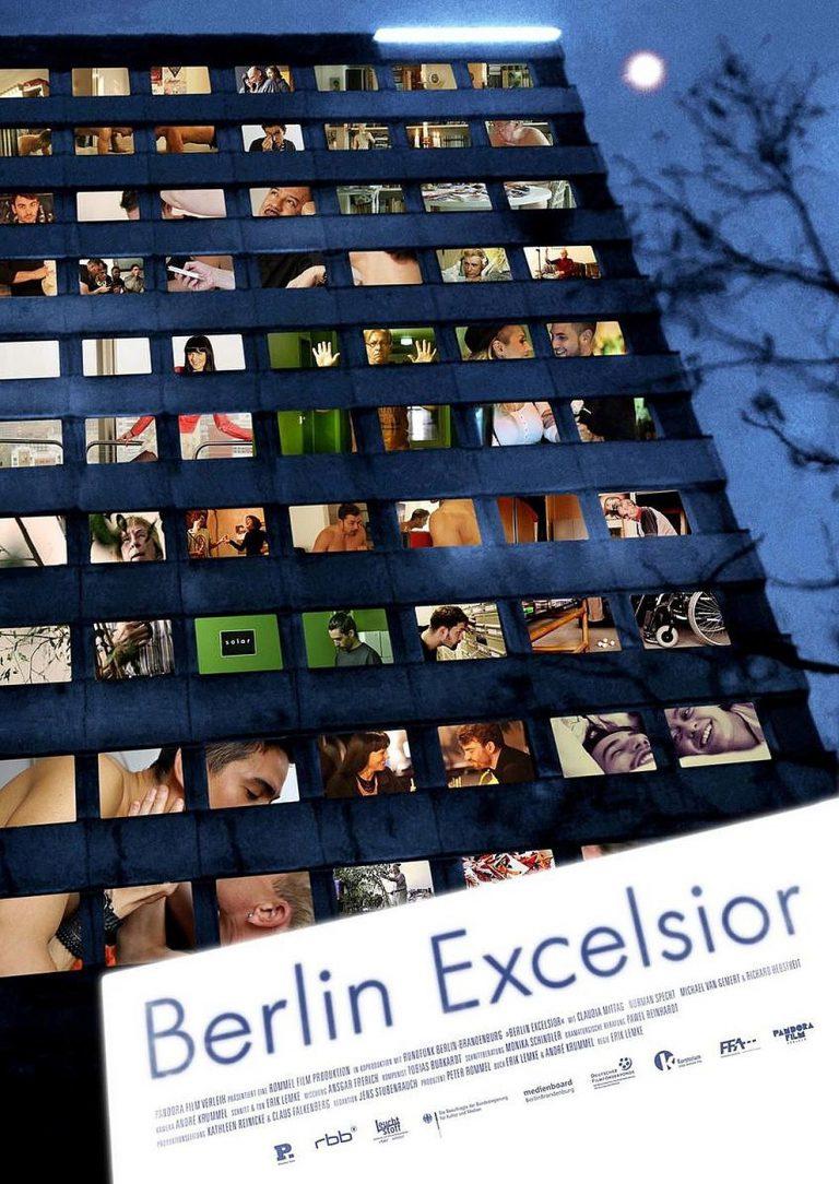 Berlin Excelsior (Poster)