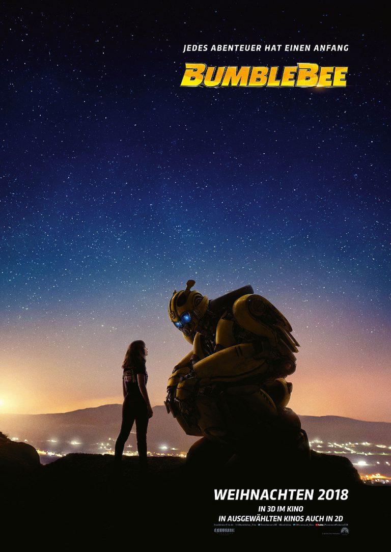 Bumblebee (Poster)