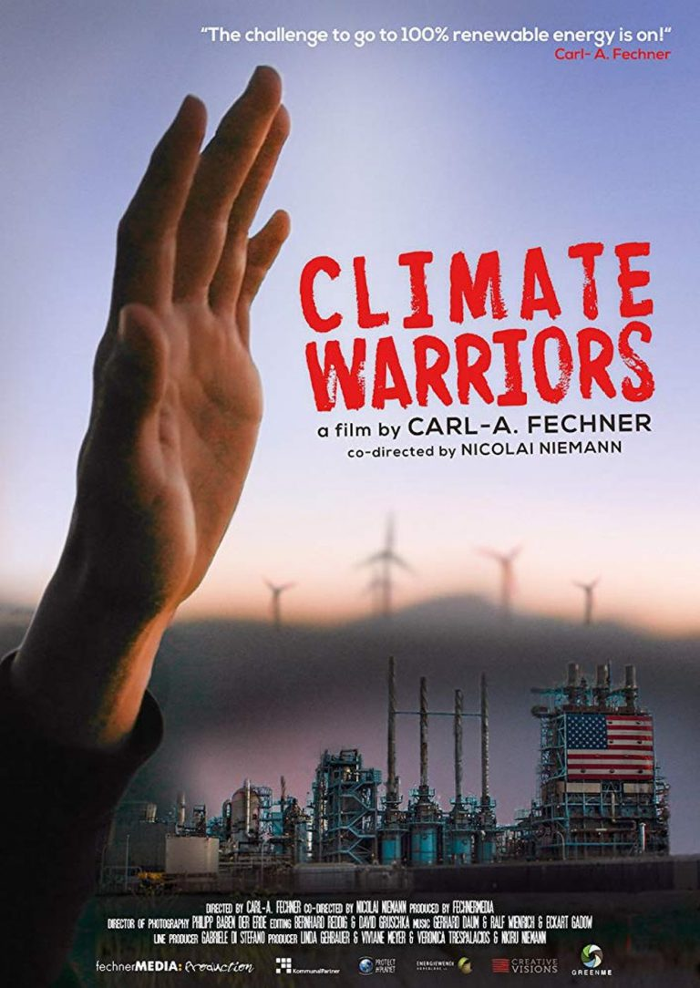 Climate Warriors (Poster)