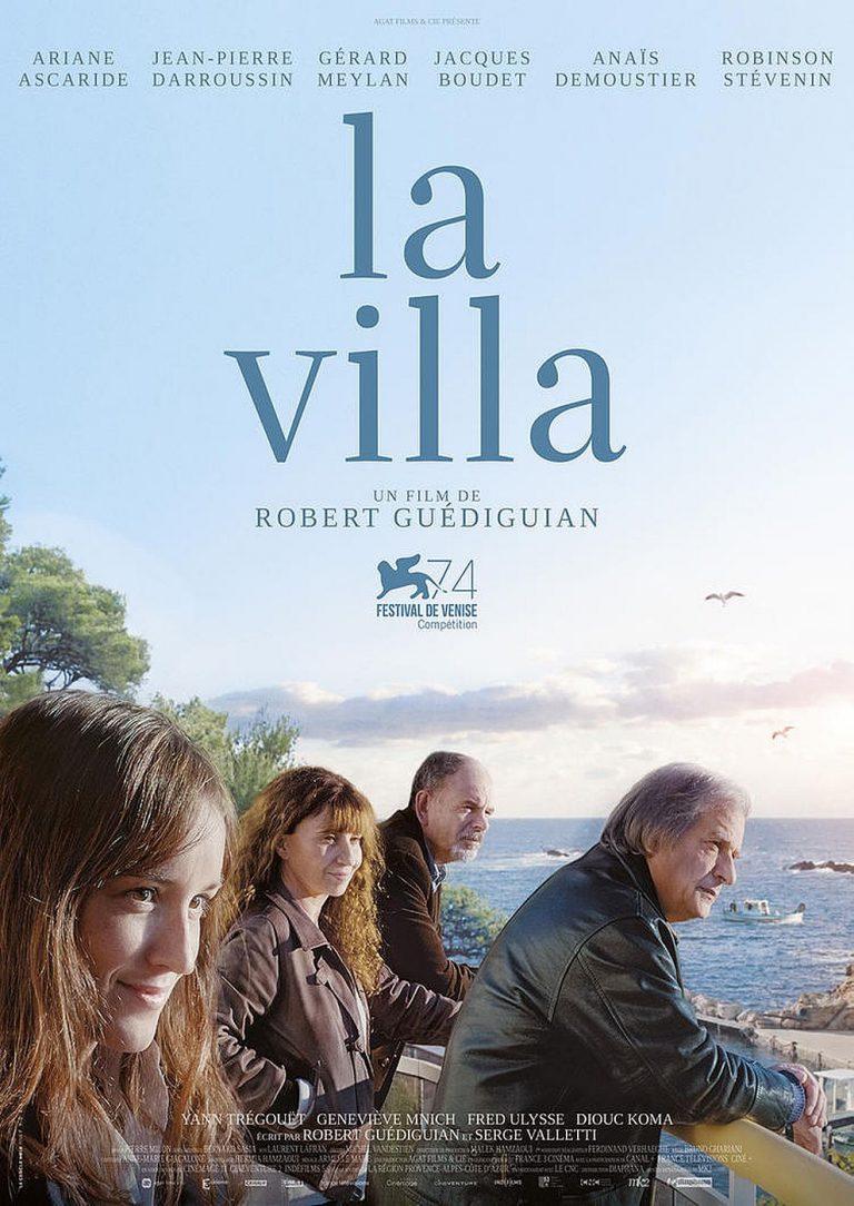 Das Haus am Meer (Poster)