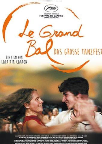 Le Grand Bal - Das große Tanzfest (Poster)