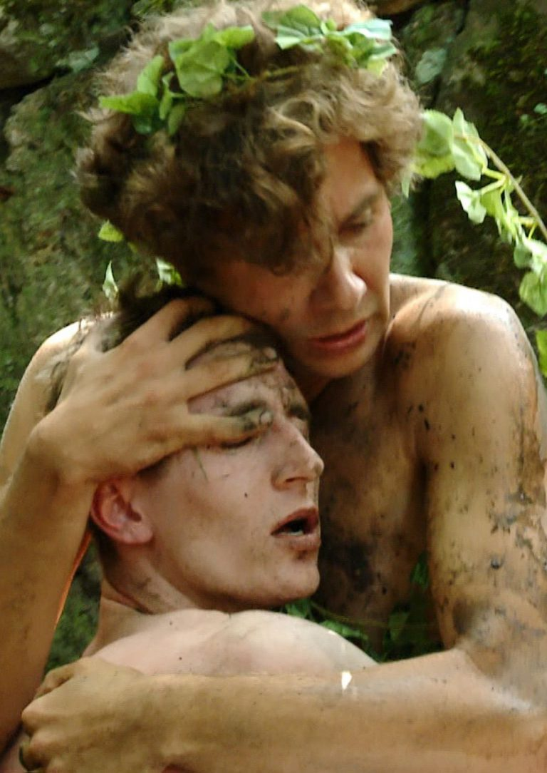 Männerfreundschaften (Filmbild 2)