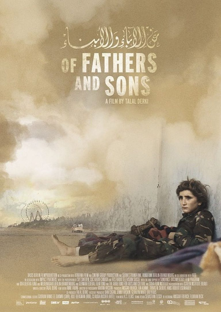 Of Fathers and Sons (Poster)