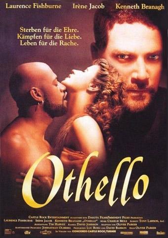 Othello (1995) (Poster)