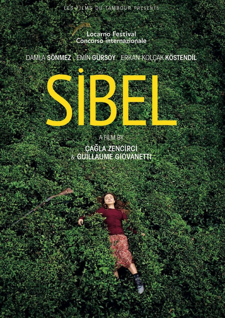 Sibel (Poster)
