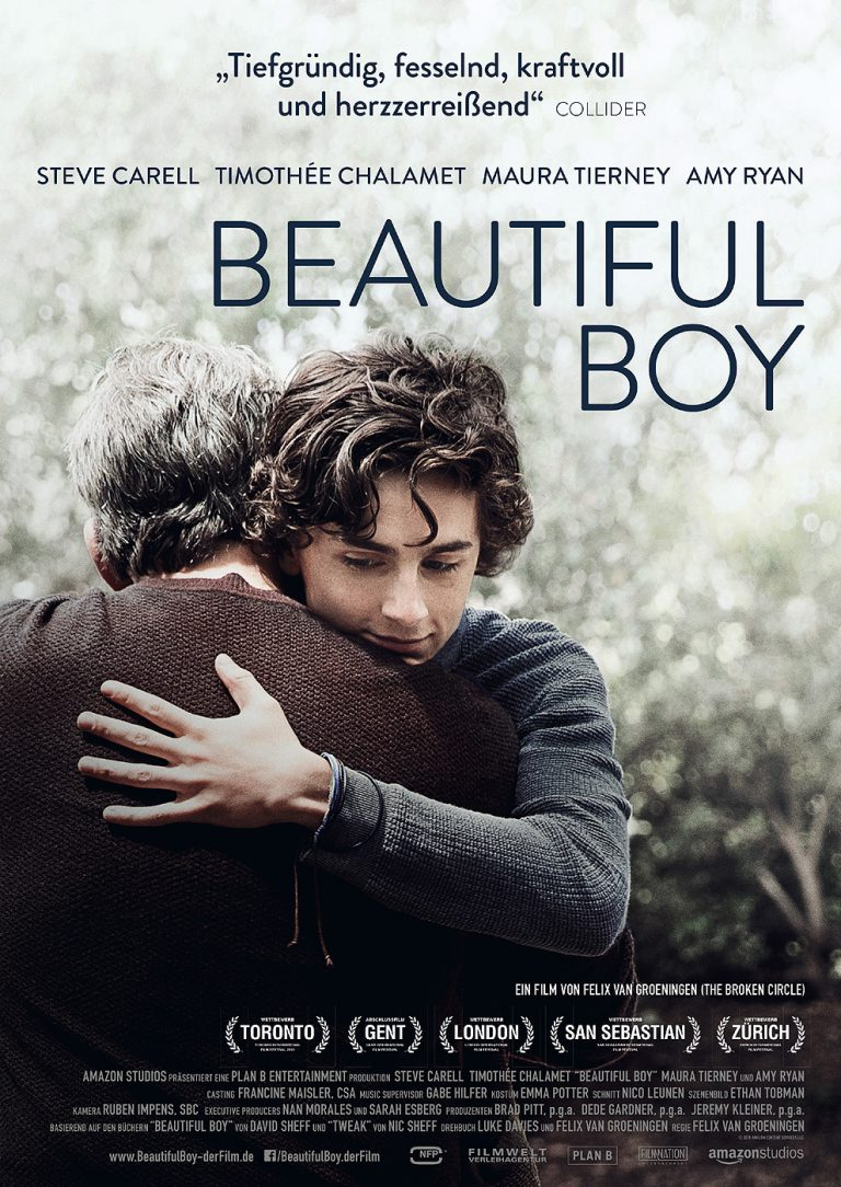 Beautiful Boy (Poster)