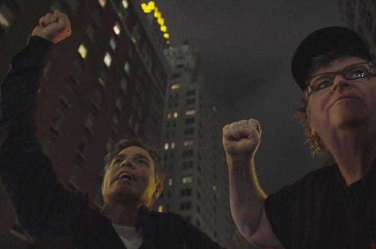 Fahrenheit 11/9 (Filmbild 5)