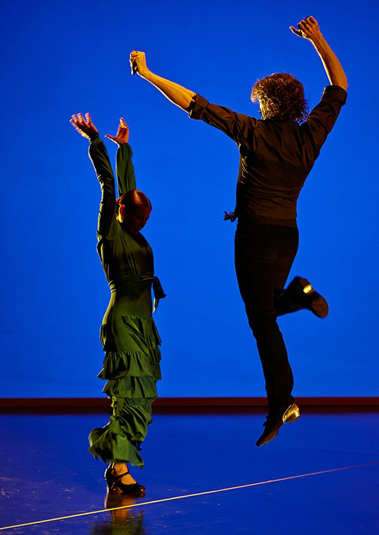 Jota - Mehr als Flamenco (Filmbild 2)