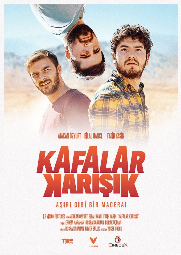 Kafalar Karisik - Wir sind so verwirrt (Poster)