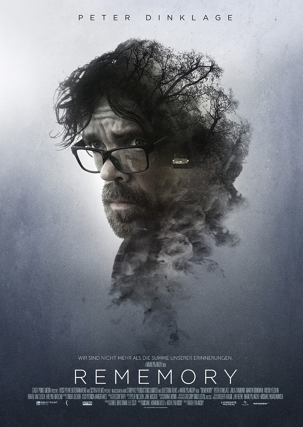 Rememory (Poster)