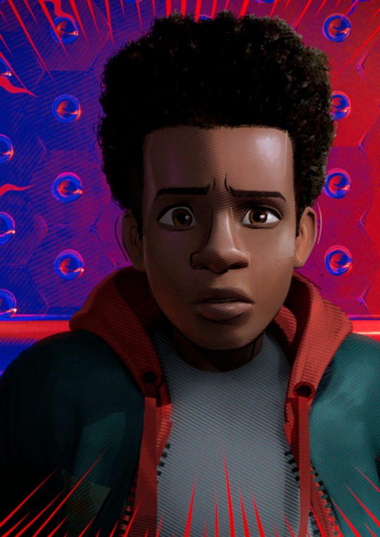 Spider-Man: A New Universe (Filmbild 2)