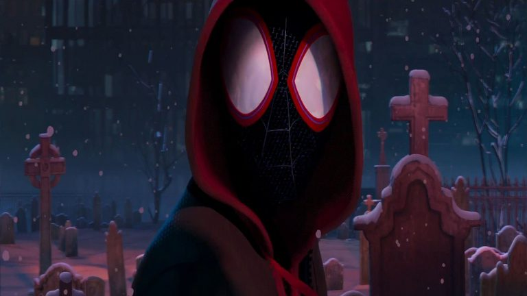 Spider-Man: A New Universe (Filmbild 4)