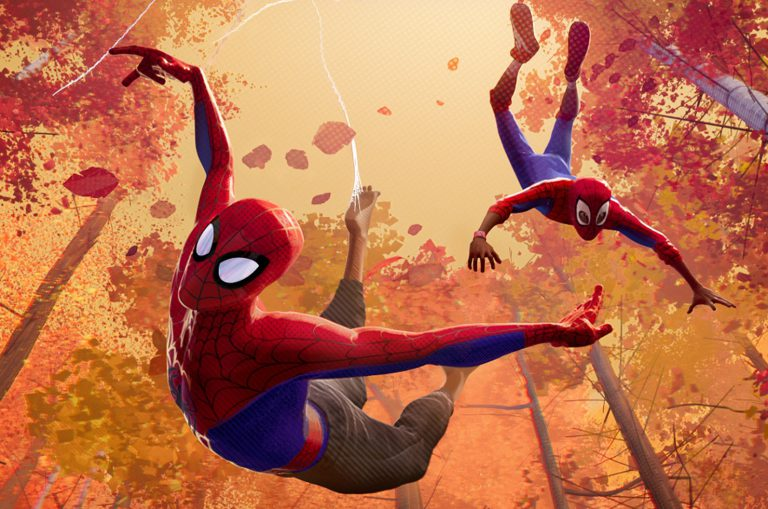 Spider-Man: A New Universe (Filmbild 5)