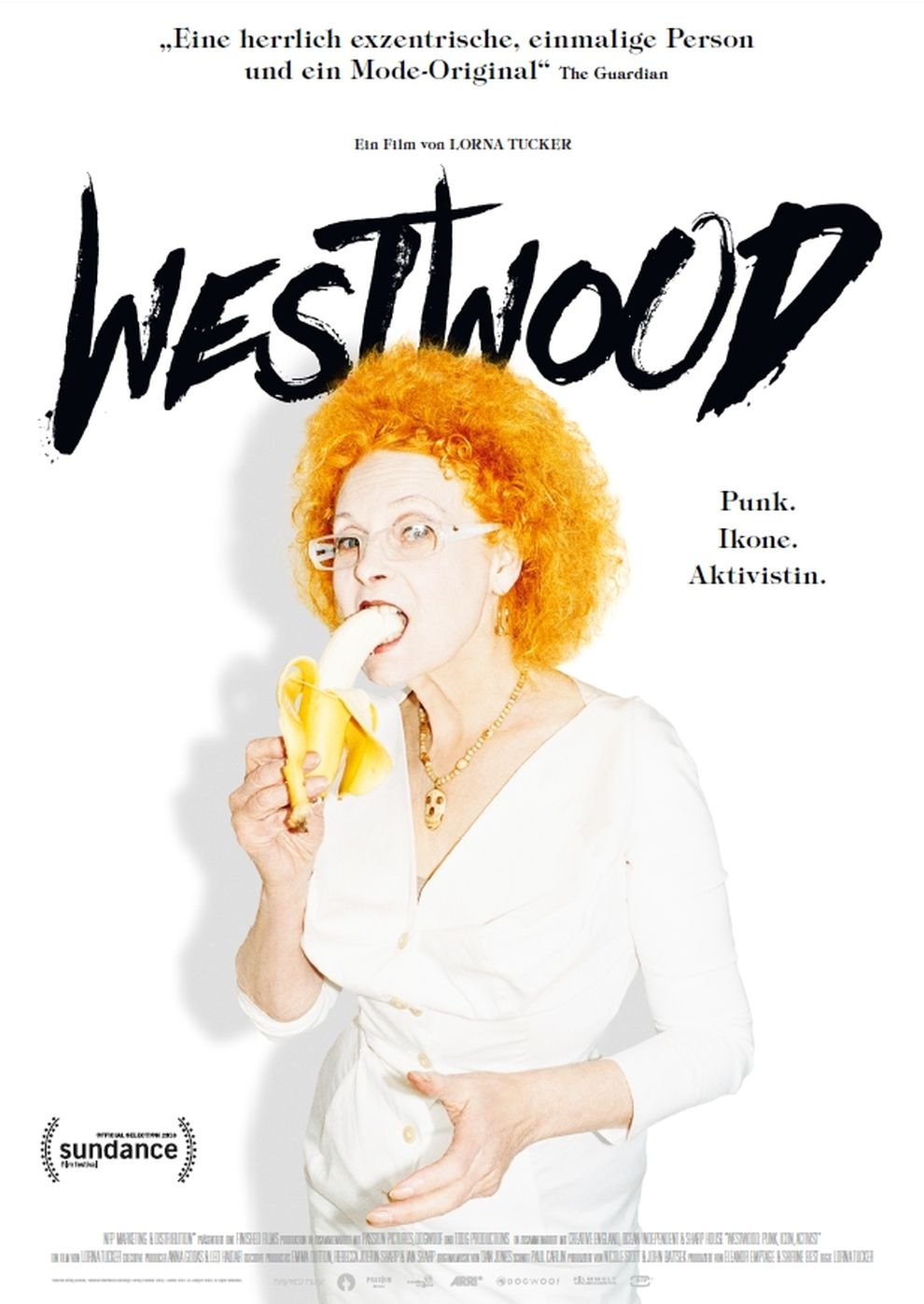 Westwood (Poster)