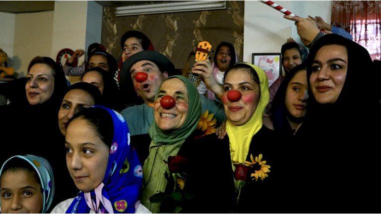 Joy in Iran (Filmbild 4)