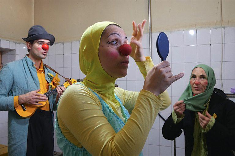 Joy in Iran (Filmbild 5)