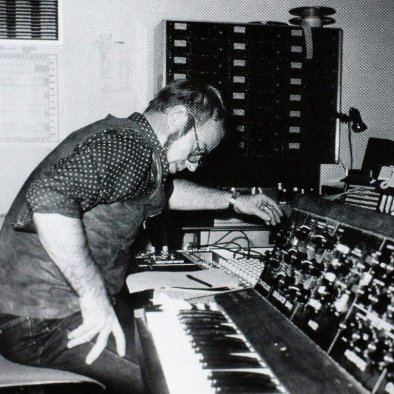 Meine Welt ist die Musik - Der Komponist Christian Bruhn (Filmbild 3)
