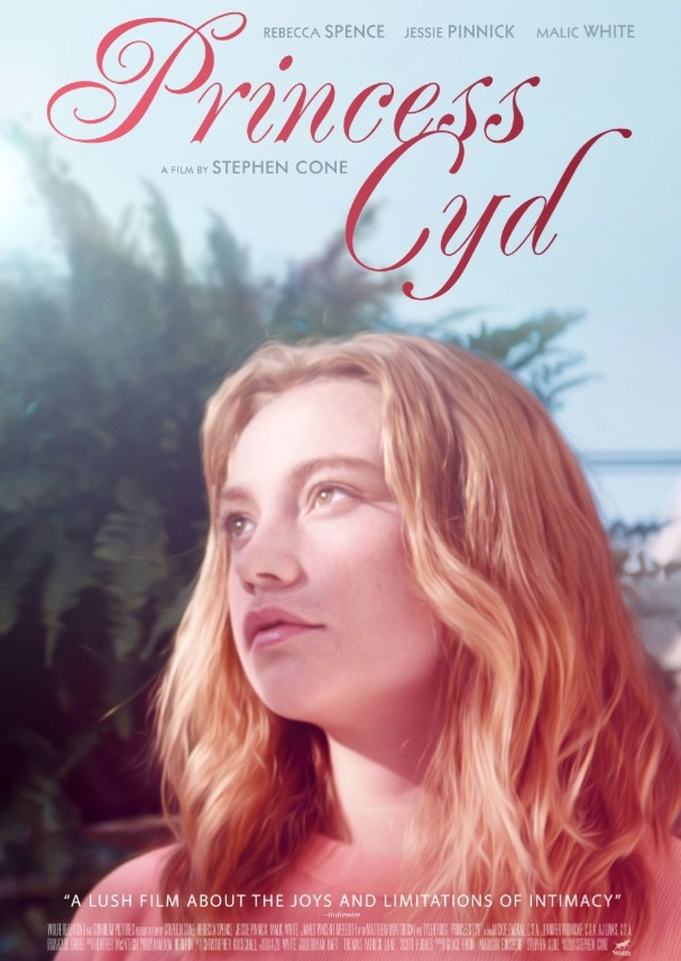 Princess Cyd (Poster)