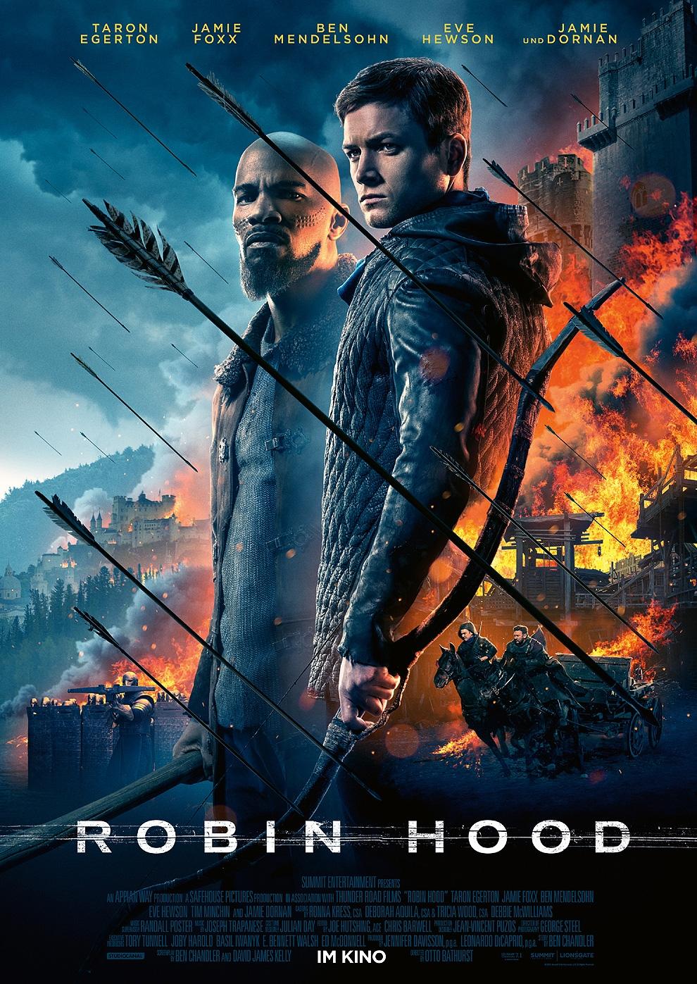 Robin Hood (Poster)