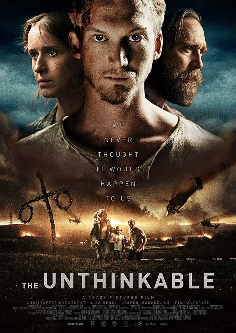 The Unthinkable - Die unbekannte Macht (Poster)
