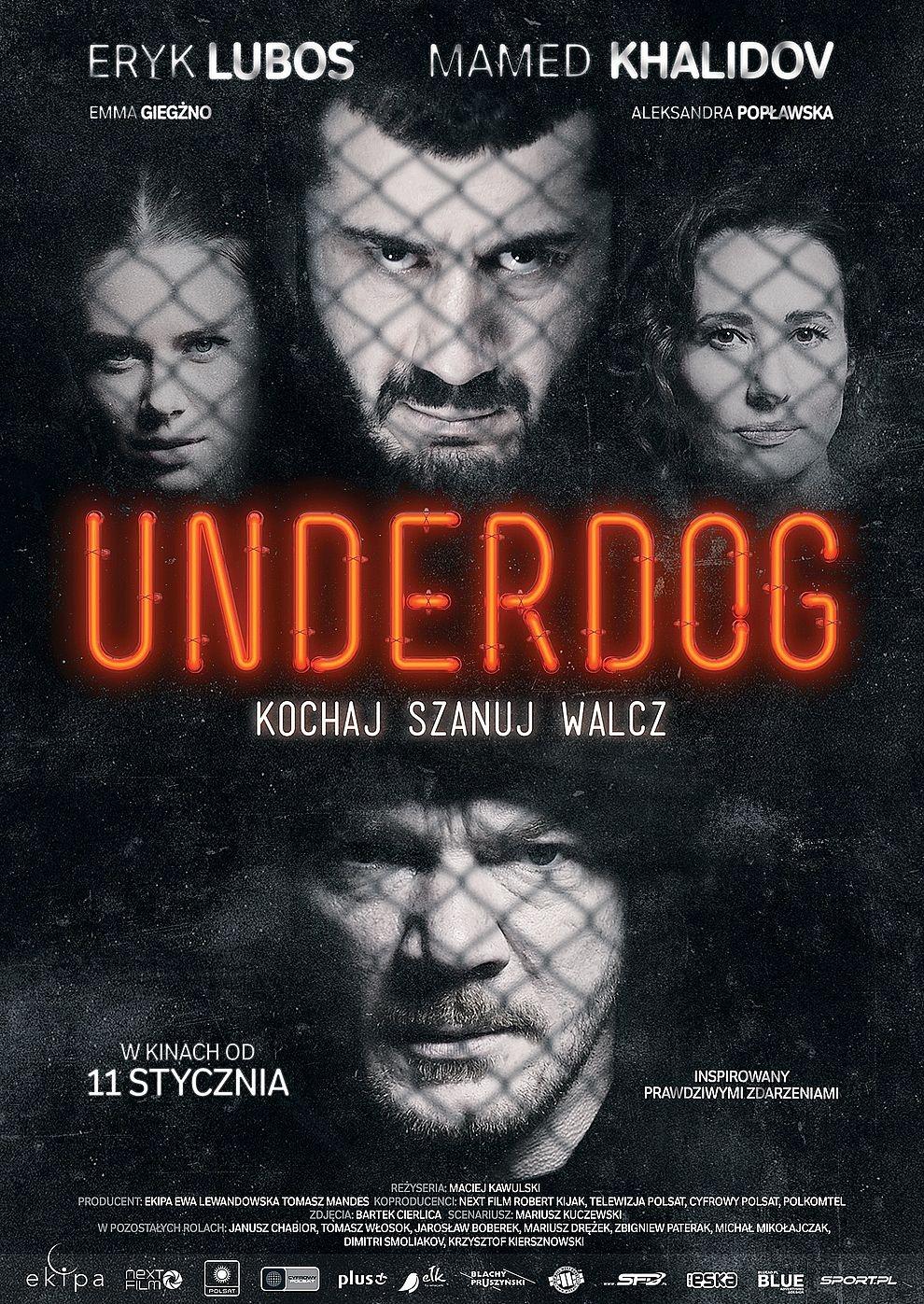 Underdog (Poster)